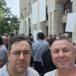 Protest Vanatoare